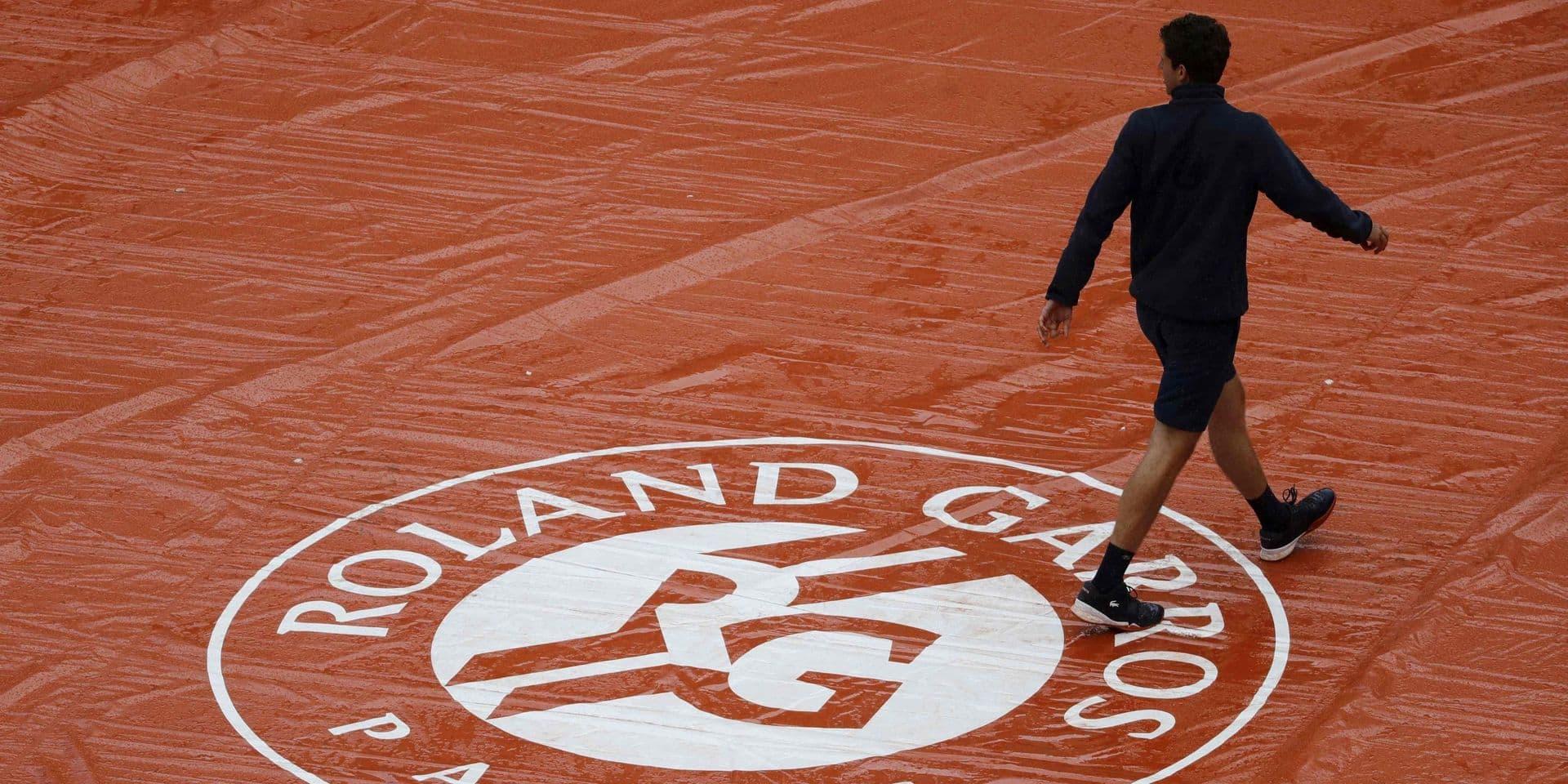 Reporter Roland-Garros? La ministre française des Sports en discussion avec les organisateurs