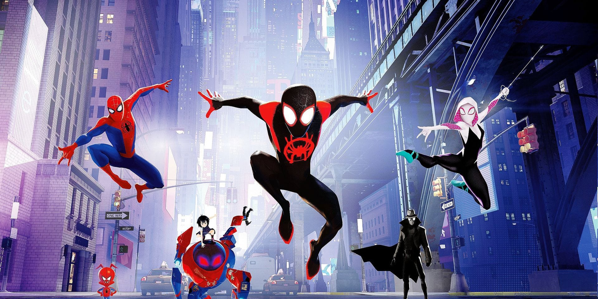 Pas moins de 29 films et séries Marvel arrivent : festin superhéroïque toujours en vue