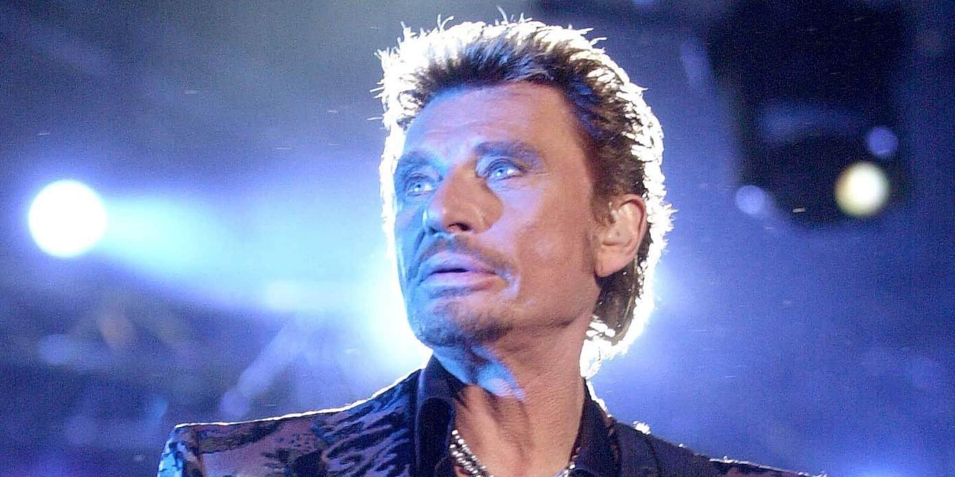 Johnny Hallyday aurait eu 77 ans aujourd'hui : épisode 3 (PODCAST)