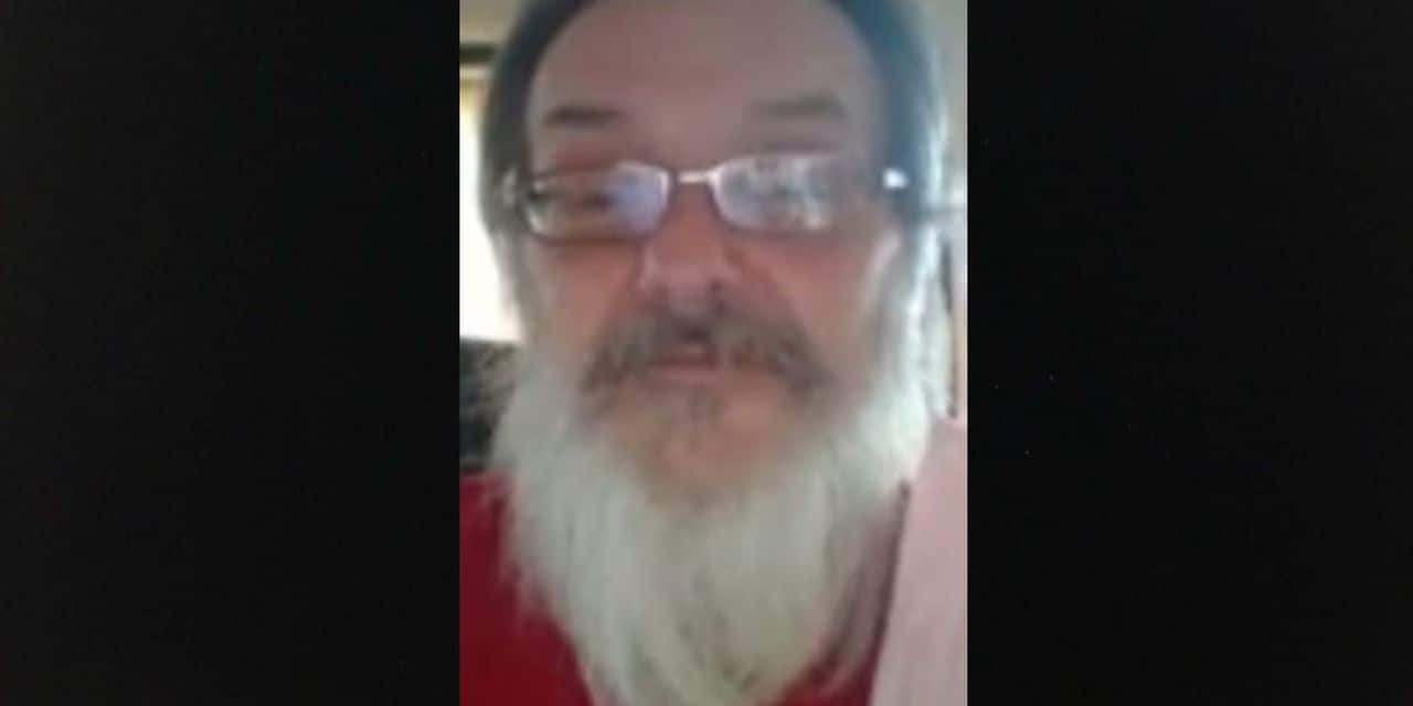 Qui est ce barbu condamné par la cour d'appel ?