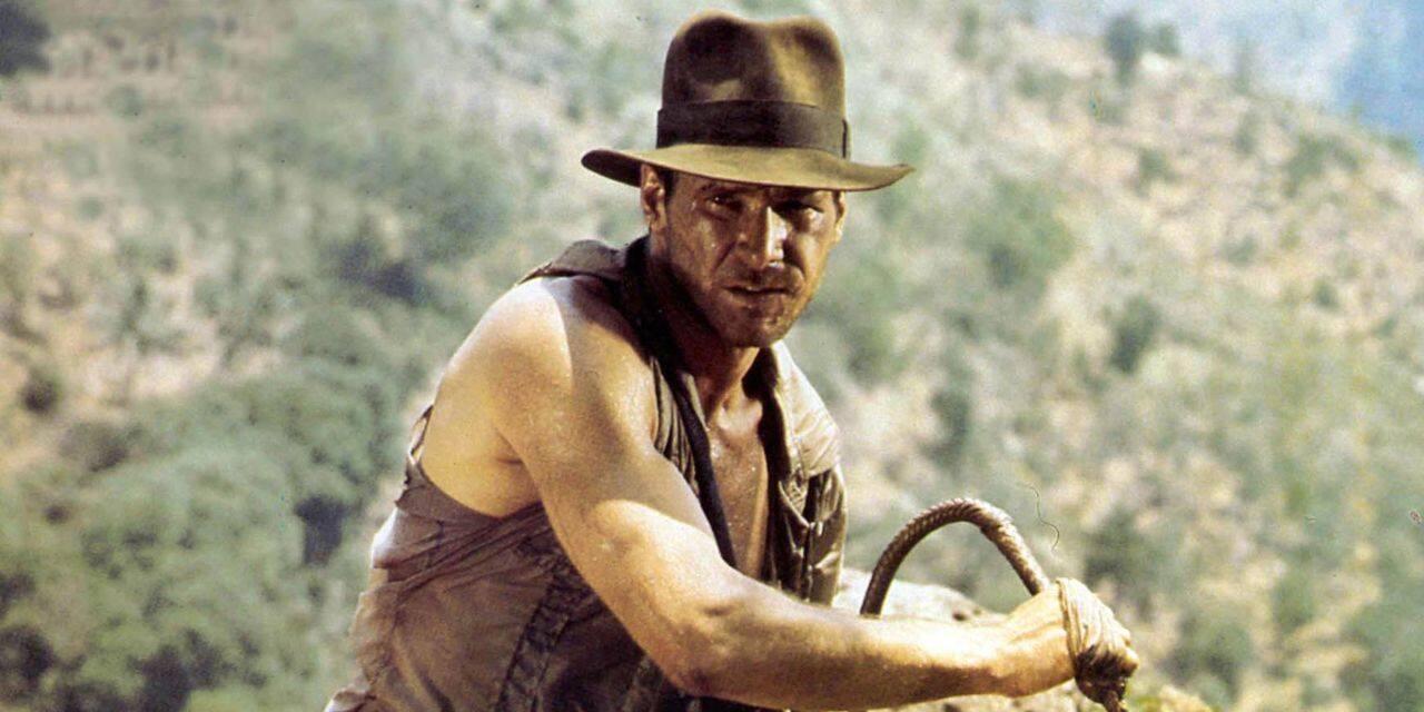 Le chapeau d'Indiana Jones est à vous pour 250.000 dollars !