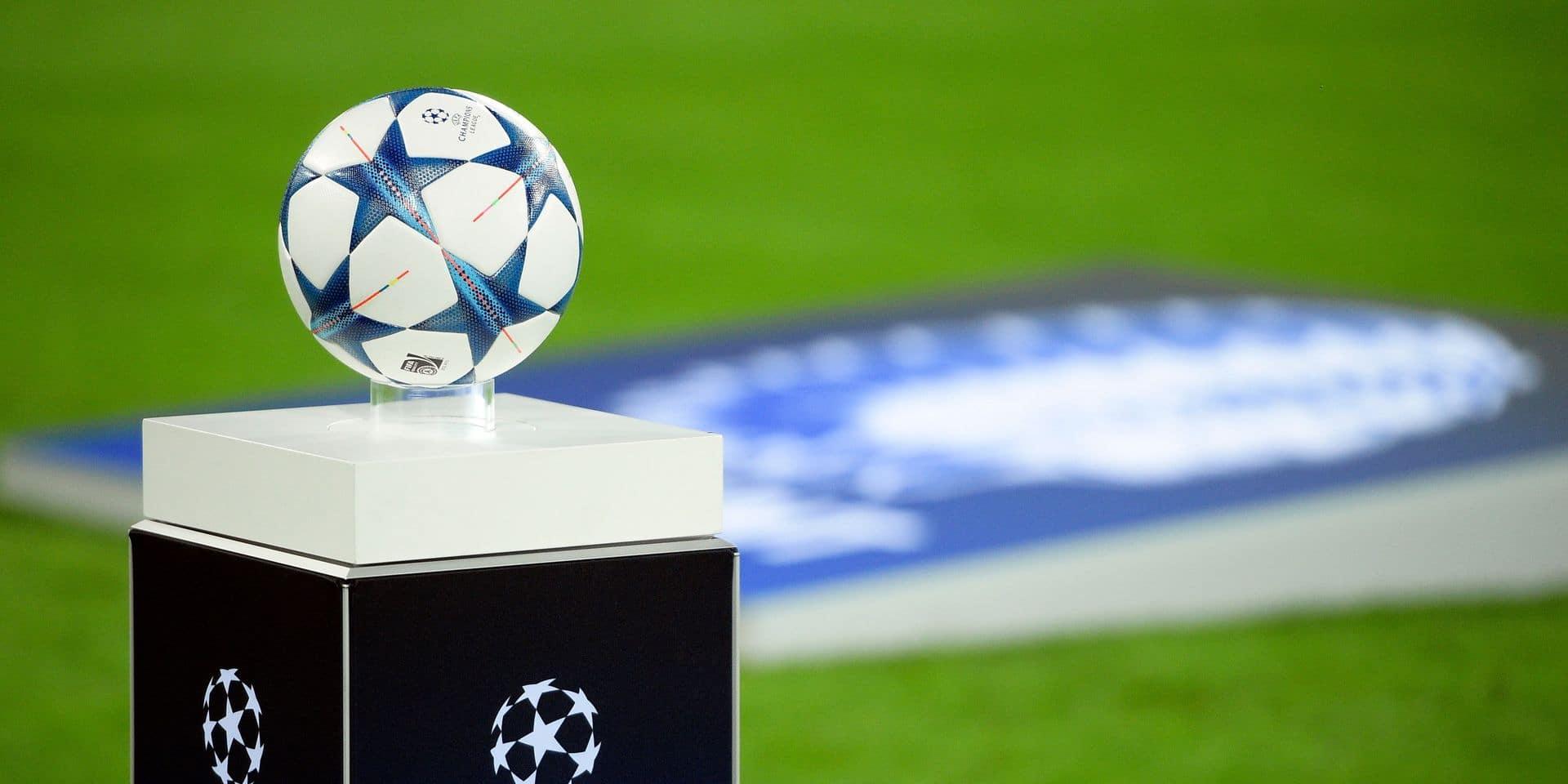 Nos experts préfacent la Ligue des Champions: revivez Champions Club en vidéo