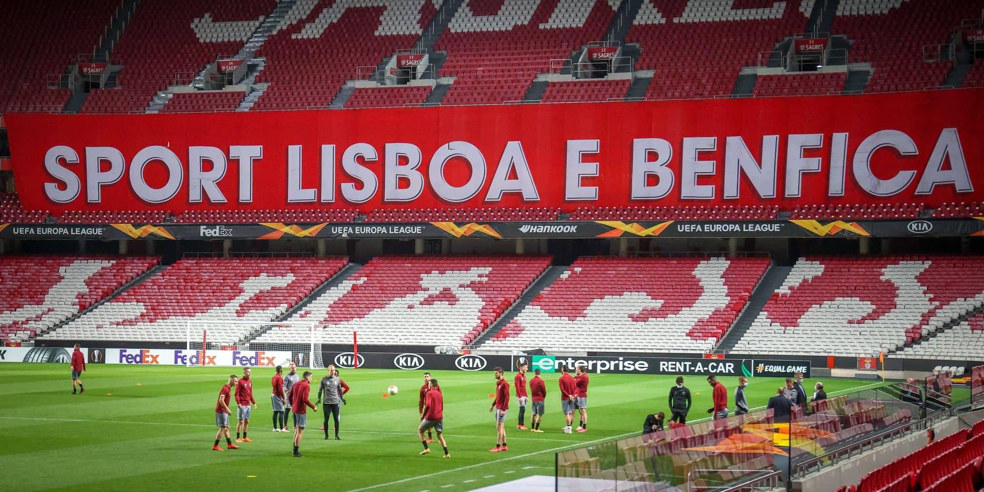 Un déclic ou une grosse claque : les Rouches attendus au tournant à Lisbonne !