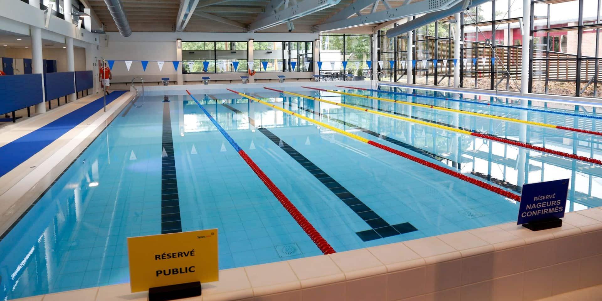 Braine-le-Comte: 200 000 euros économisés en 2019 pour la piscine