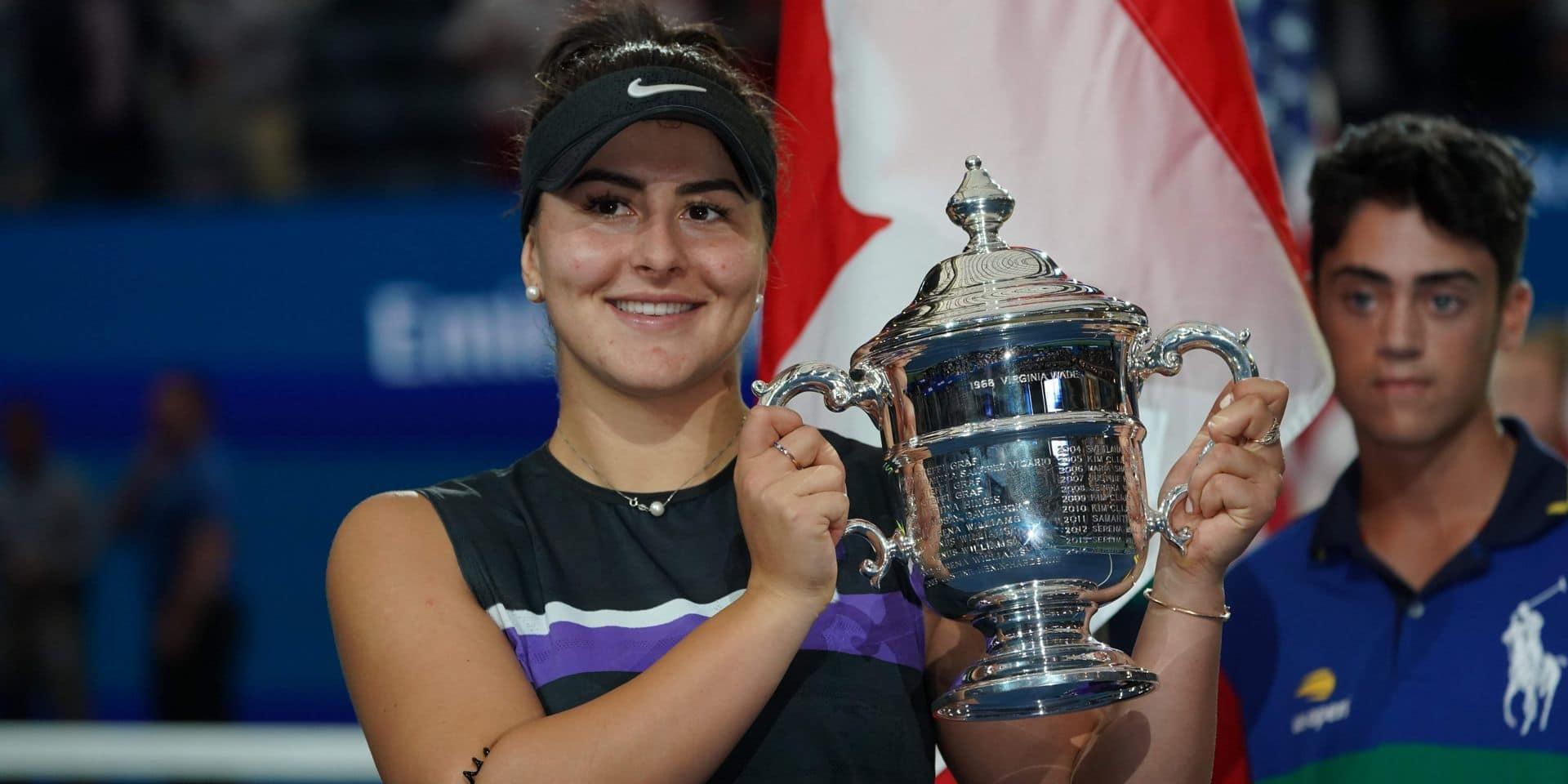 L'Autre regard : l'anarchie dans le tennis féminin, l'ordre du côté masculin