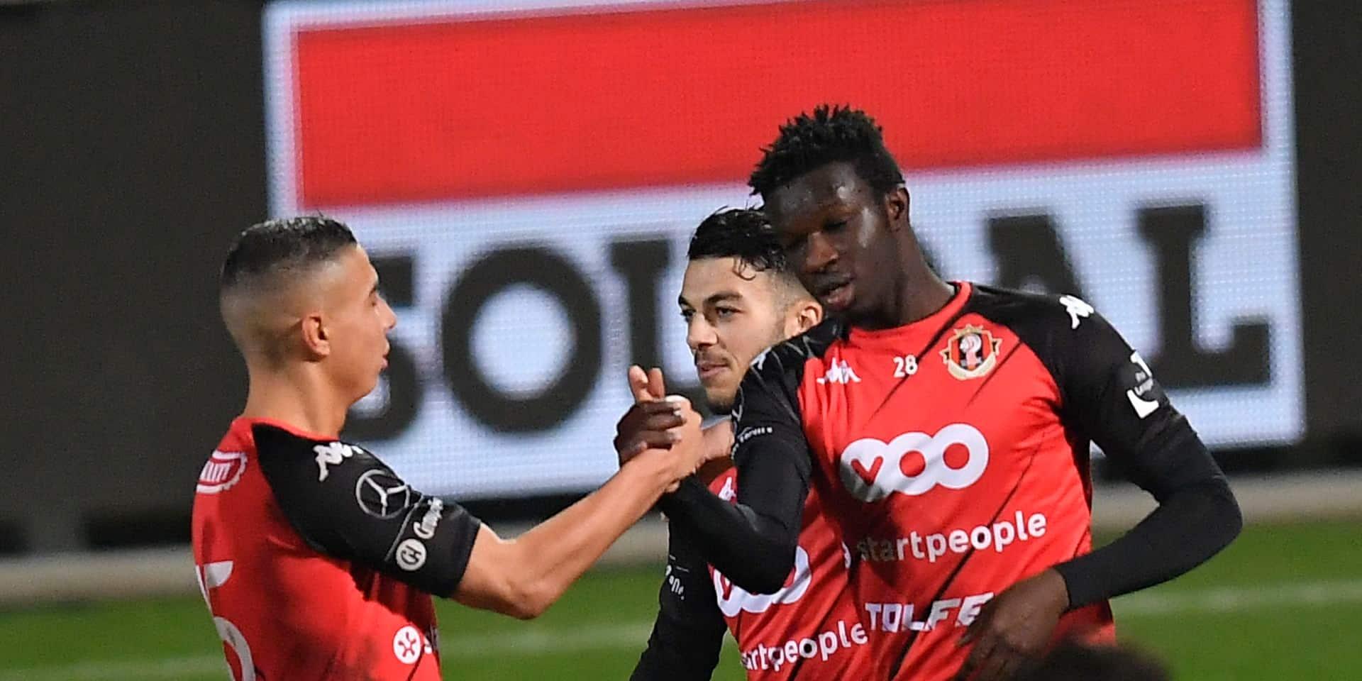 Amadou Ndiaye prêté en Nationale 1 française