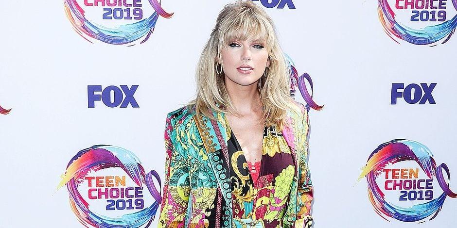 Des prix comme s'il en pleuvait aux Teen Choice Awards