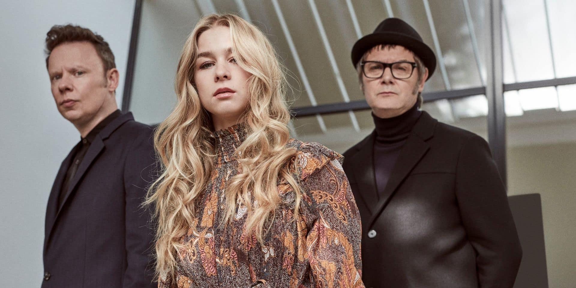 Hooverphonic représentera la Belgique à l'Eurovision 2020