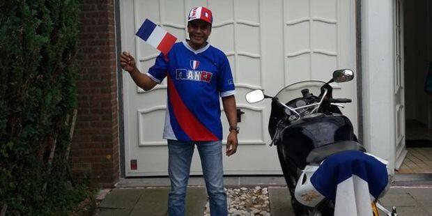 """Un Français à Braine-l'Alleud : """"Avec les collègues, on se taquine"""""""