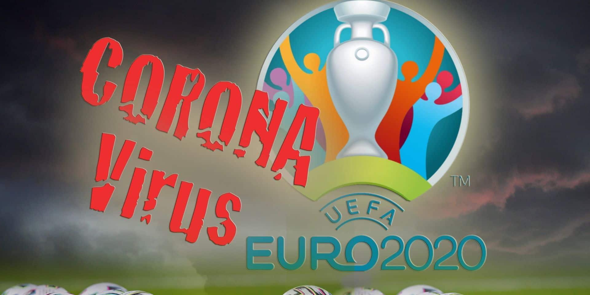 L'Euro 2020 gardera son nom, même s'il se dispute en 2021 !