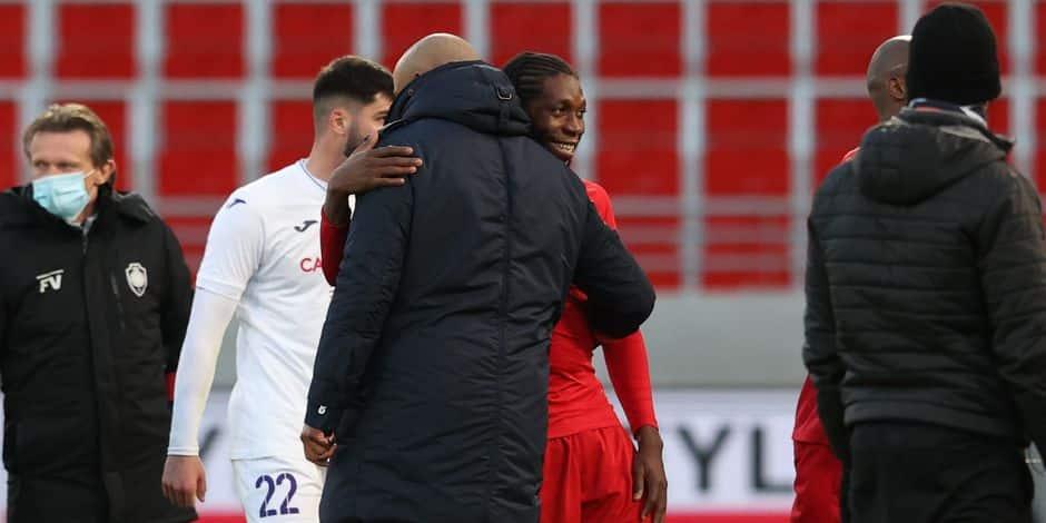Anderlecht s'informe sur Mbokani et Refaelov, bientôt en fin de contrat à l'Antwerp
