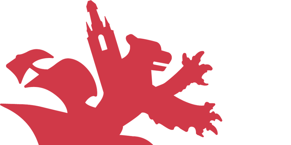 Une nouvelle identité visuelle pour la Ville de Thuin: voici le logo!