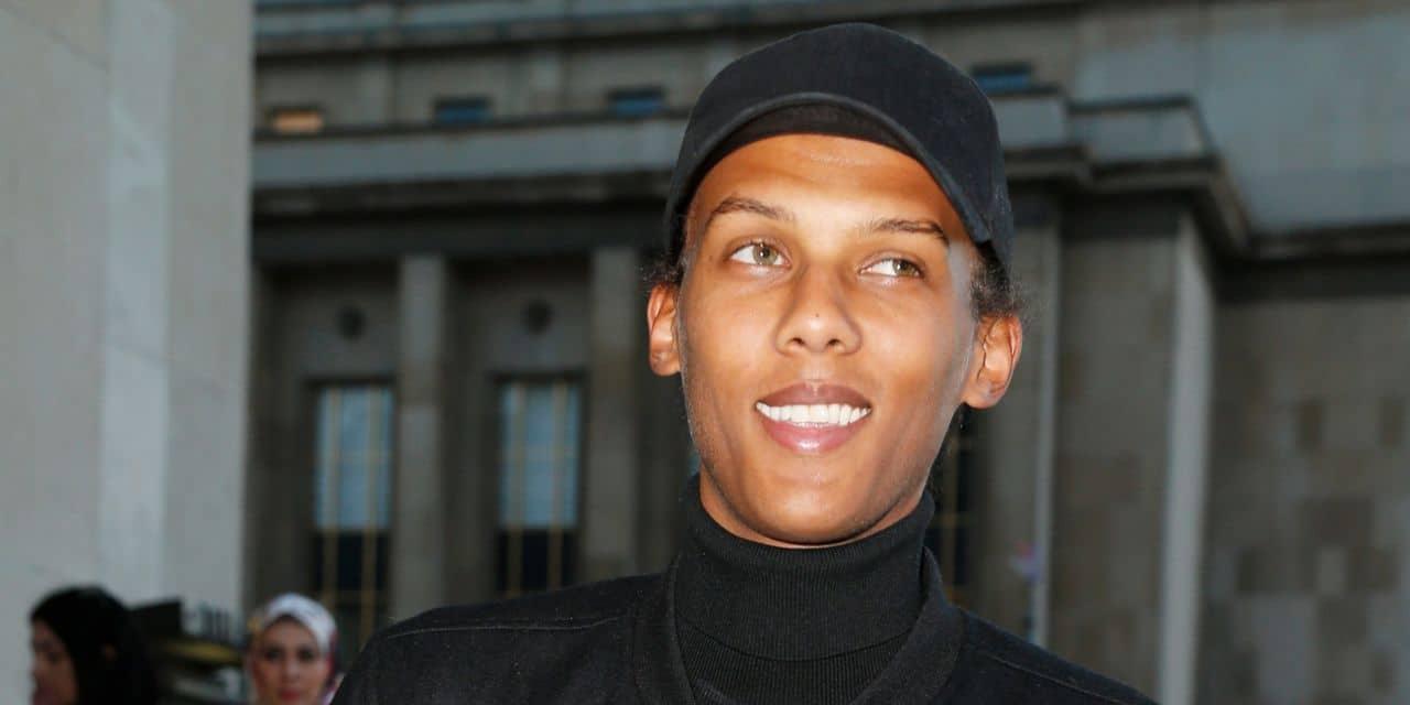 """""""Restez à la maison"""": la nouvelle photo du fils de Stromae"""
