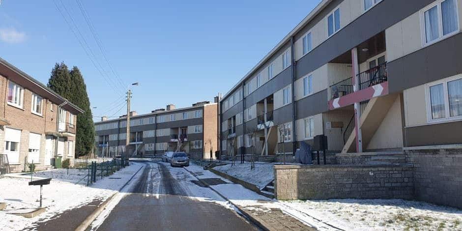 Liège: une série d'avis favorables pour rénover des logements