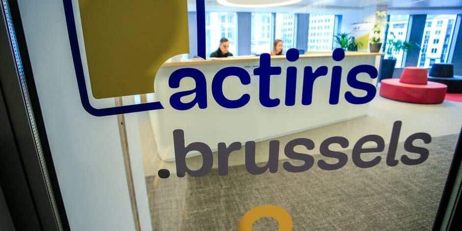 Le chômage poursuit sa baisse à Bruxelles, pour le 61e mois successif