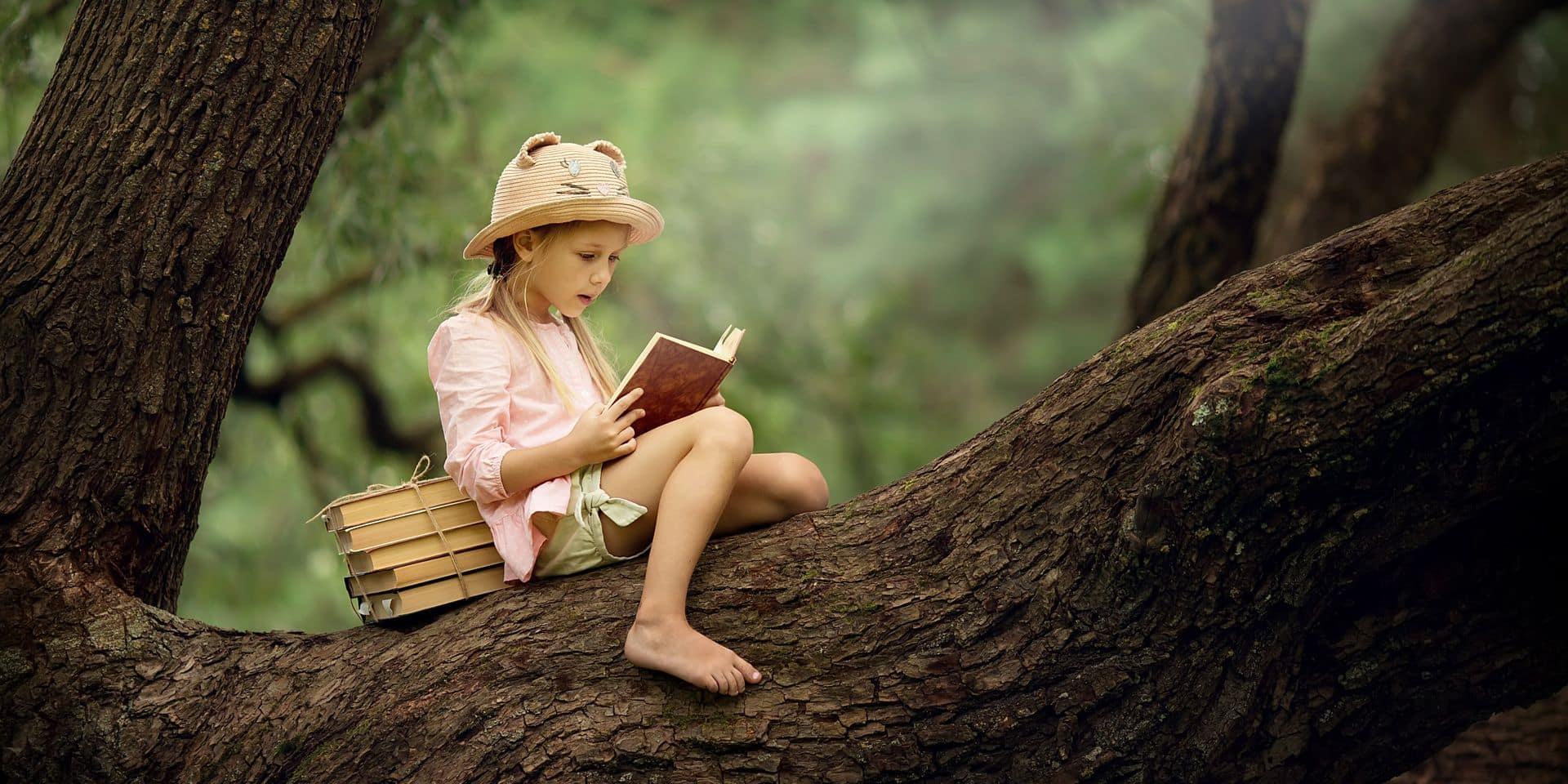 Mer ou montagne, jardin ou rivière : des albums d'été pour nos enfants (SELECTION)