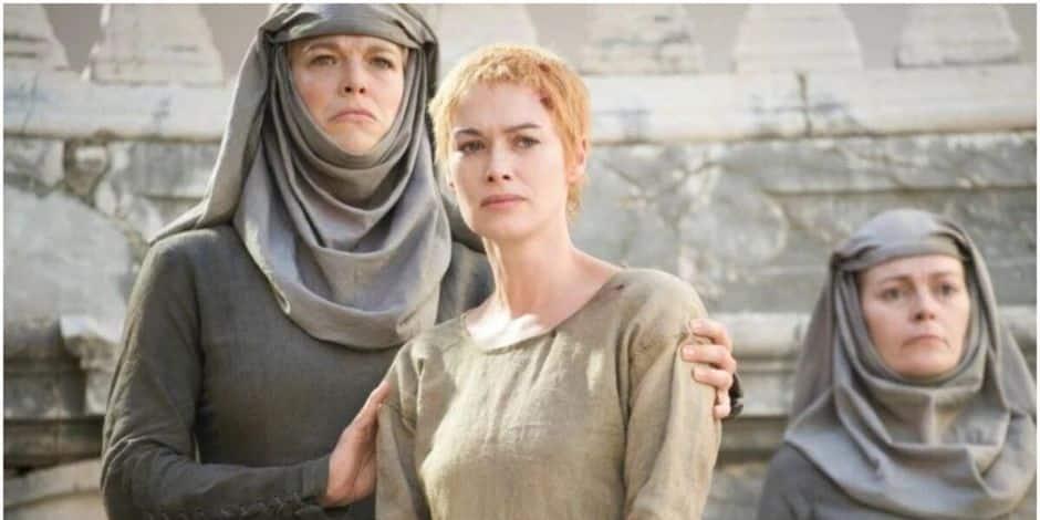 """Dix heures de torture pour une scène de Game of Thrones: """"Le pire jour de ma vie"""""""
