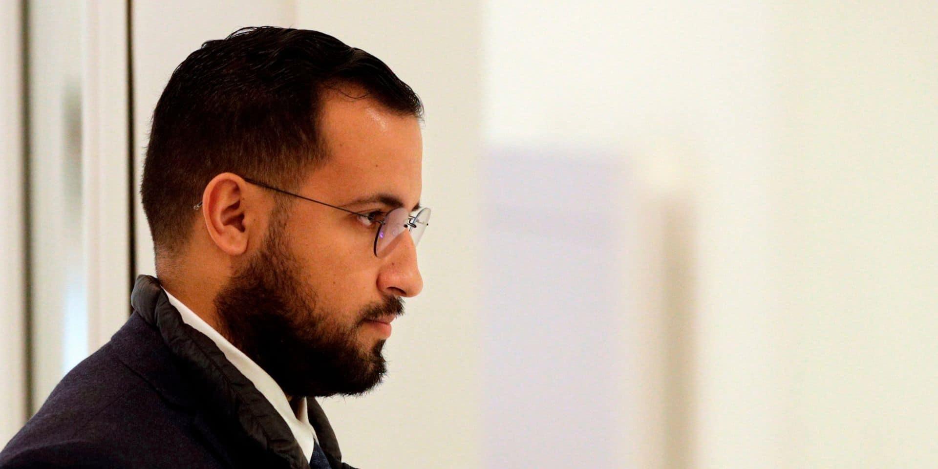 La date du procès d'Alexandre Benalla pour violences et utilisation frauduleuse de passeports est connue