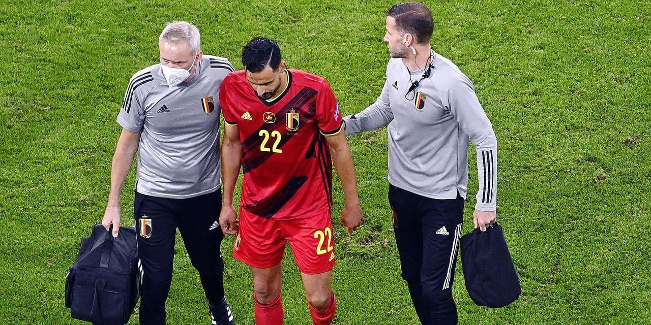 Le triste record de Chadli, Doku dans l'Histoire du foot belge, KDB le marathonien: le match des Diables en questions