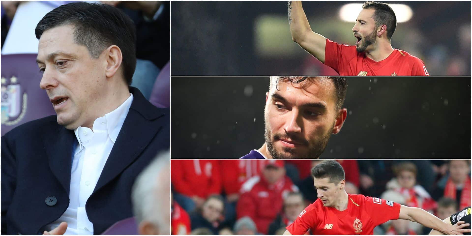 Kosanovic, Obradovic et Cimirot: ces transferts douteux orchestrés par Veljkovic