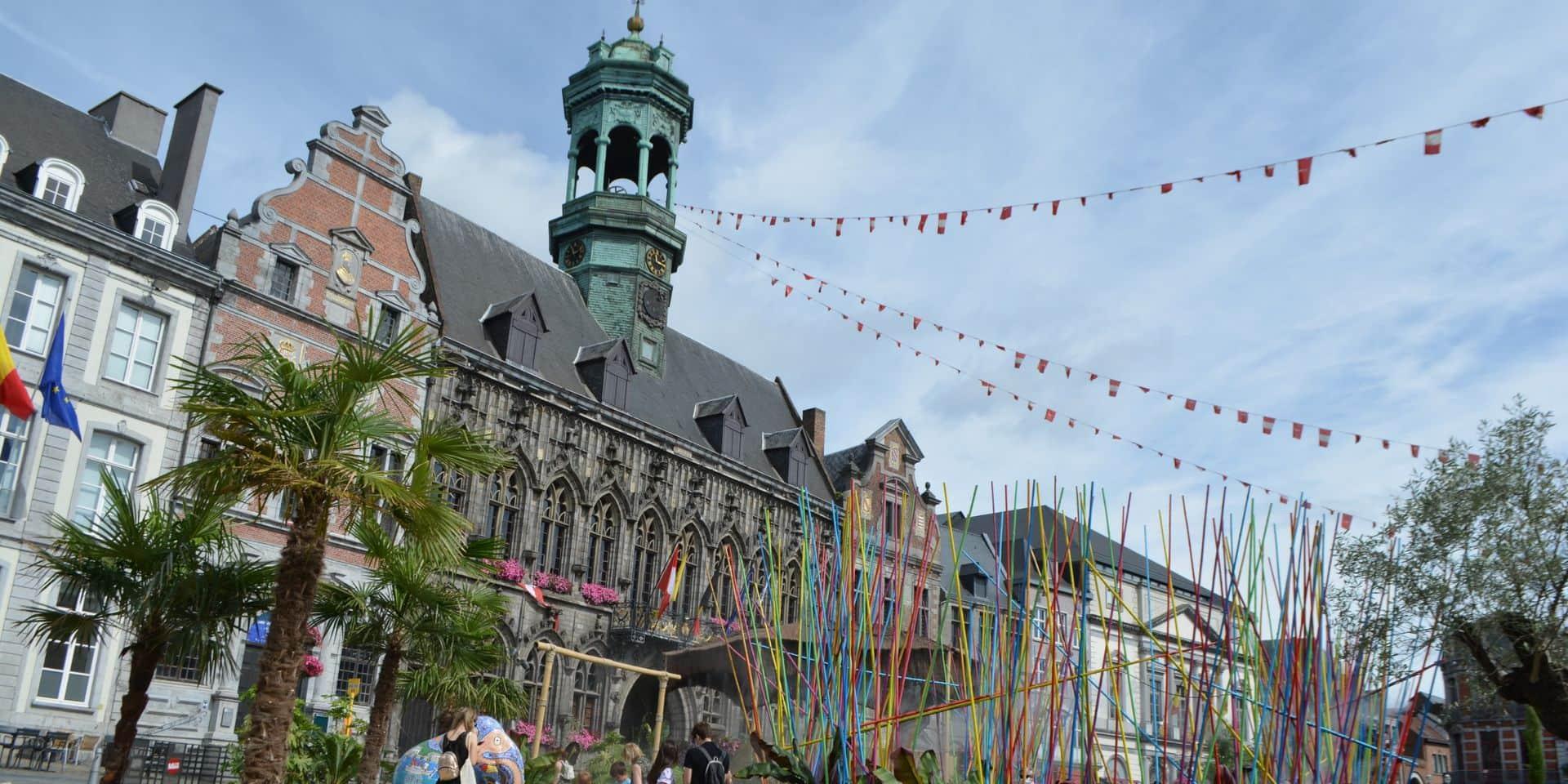 Mons: Le secteur touristique reprend des couleurs