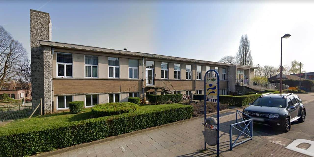 L'école maternelle Aurore de Jette fermée jusqu'au 28 septembre après cinq cas de Covid