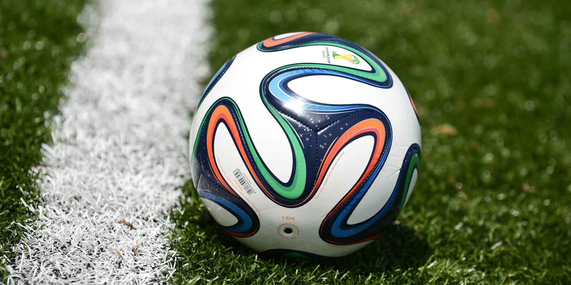 Football: remise générale dans la province de Luxembourg à cause de l'épidémie de coronavirus