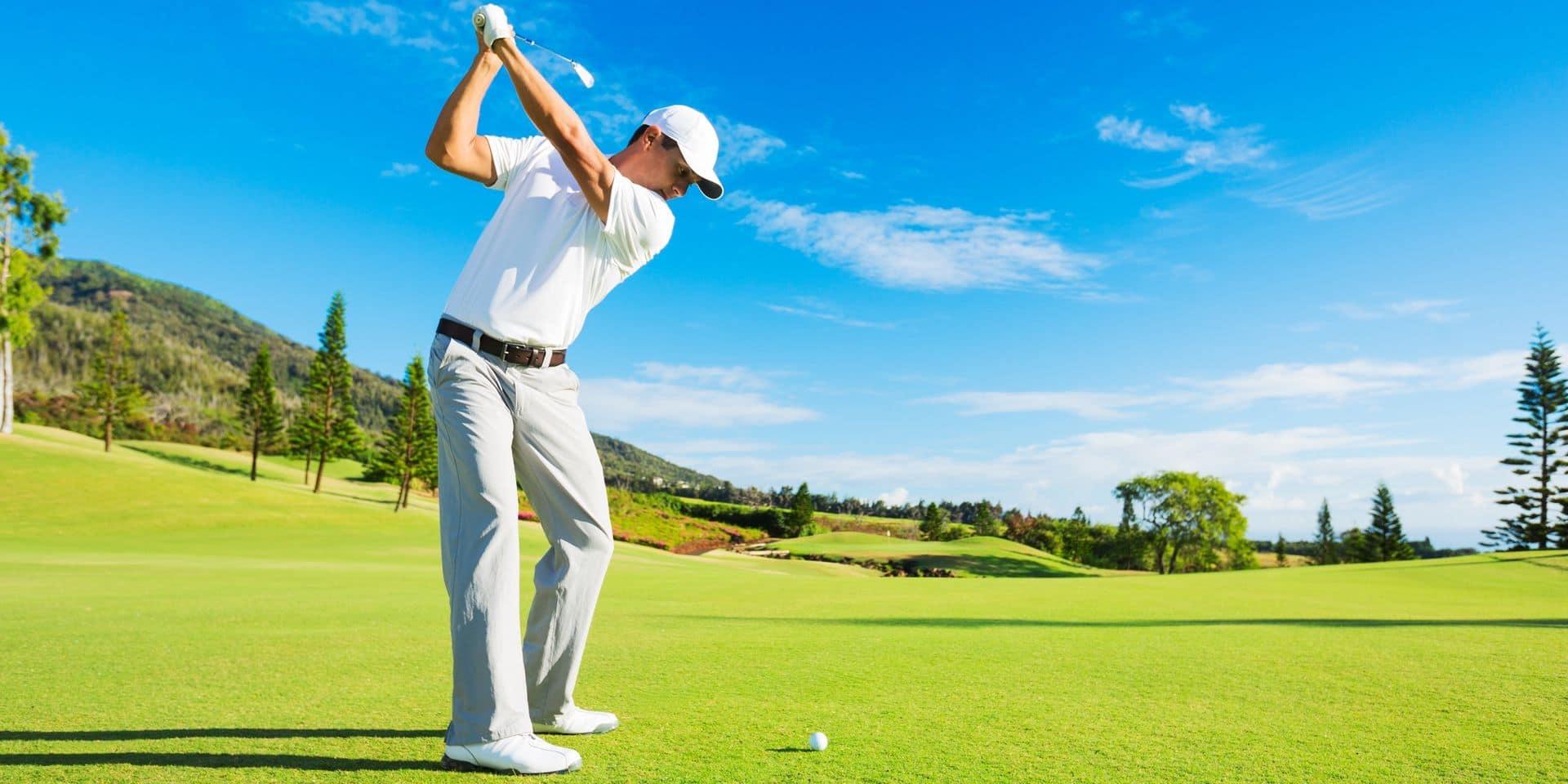 Réservé aux hommes depuis 108 ans, ce club de golf est désormais accessible aux femmes