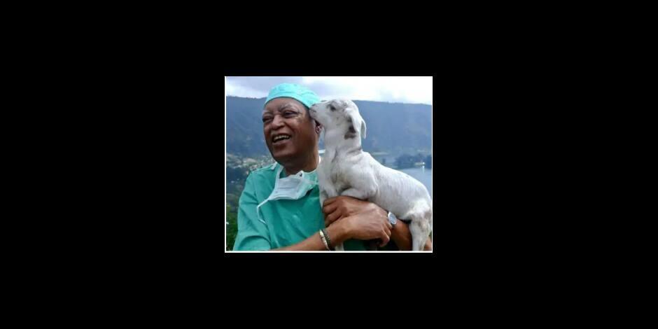 Huy: hommage au chirugien décédé Mitiku Belachew