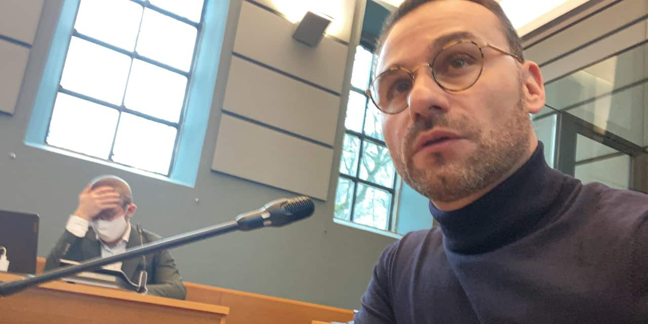 Jean-Charles Luperto: la Wallonie manque de terrains de motocross