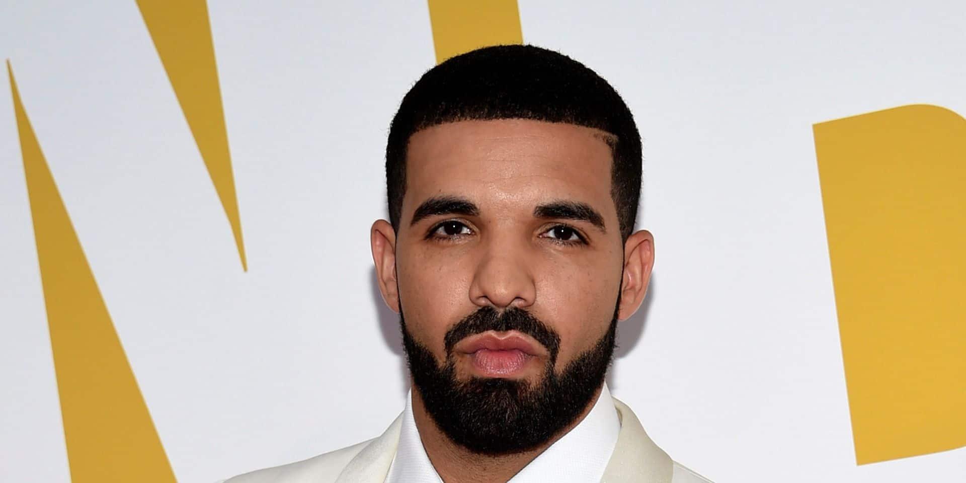 Drake entre dans l'Histoire en dépassant les 50 milliards de streams sur Spotify
