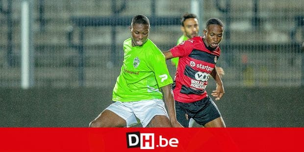 D1 Amateur_FC Seraing_La Louviere-centre_07-09-2019