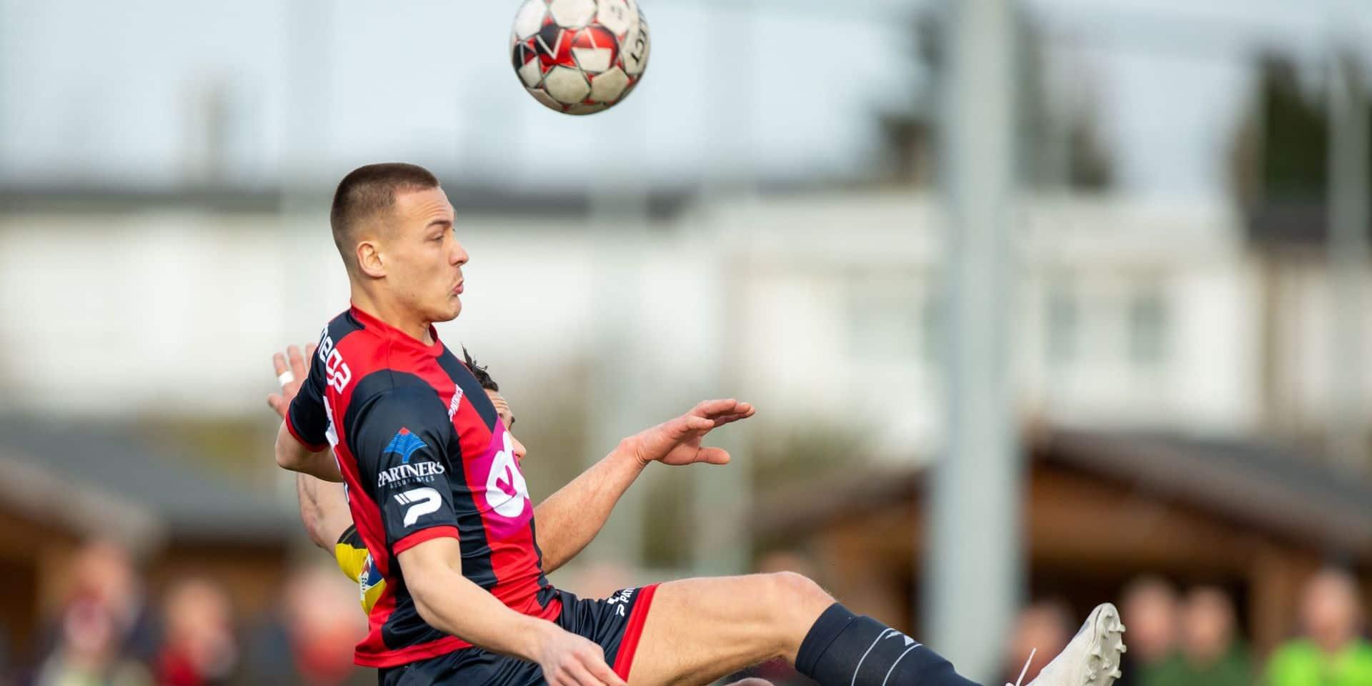 Le RFC Liège a oublié l'ingrédient essentiel: marquer