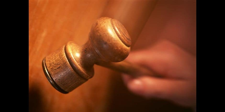 Libramont : condamné pour attentat à la pudeur à 79 ans