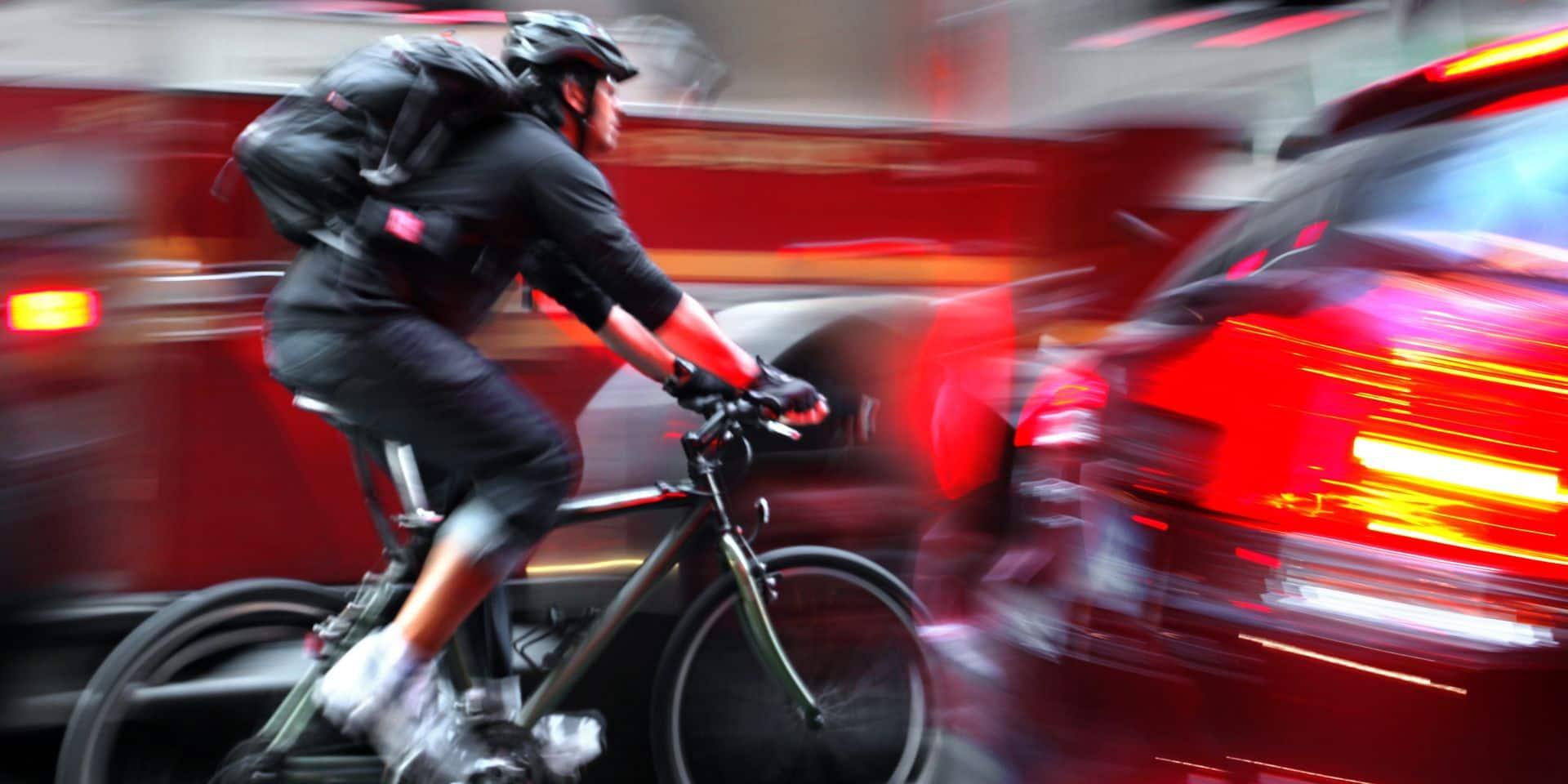 Dernière Humeur : la mobilité douce n'est pas sans risque