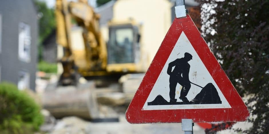 Pont-à-Celles: voici les rues qui seront rénovées en priorité dans les prochains mois