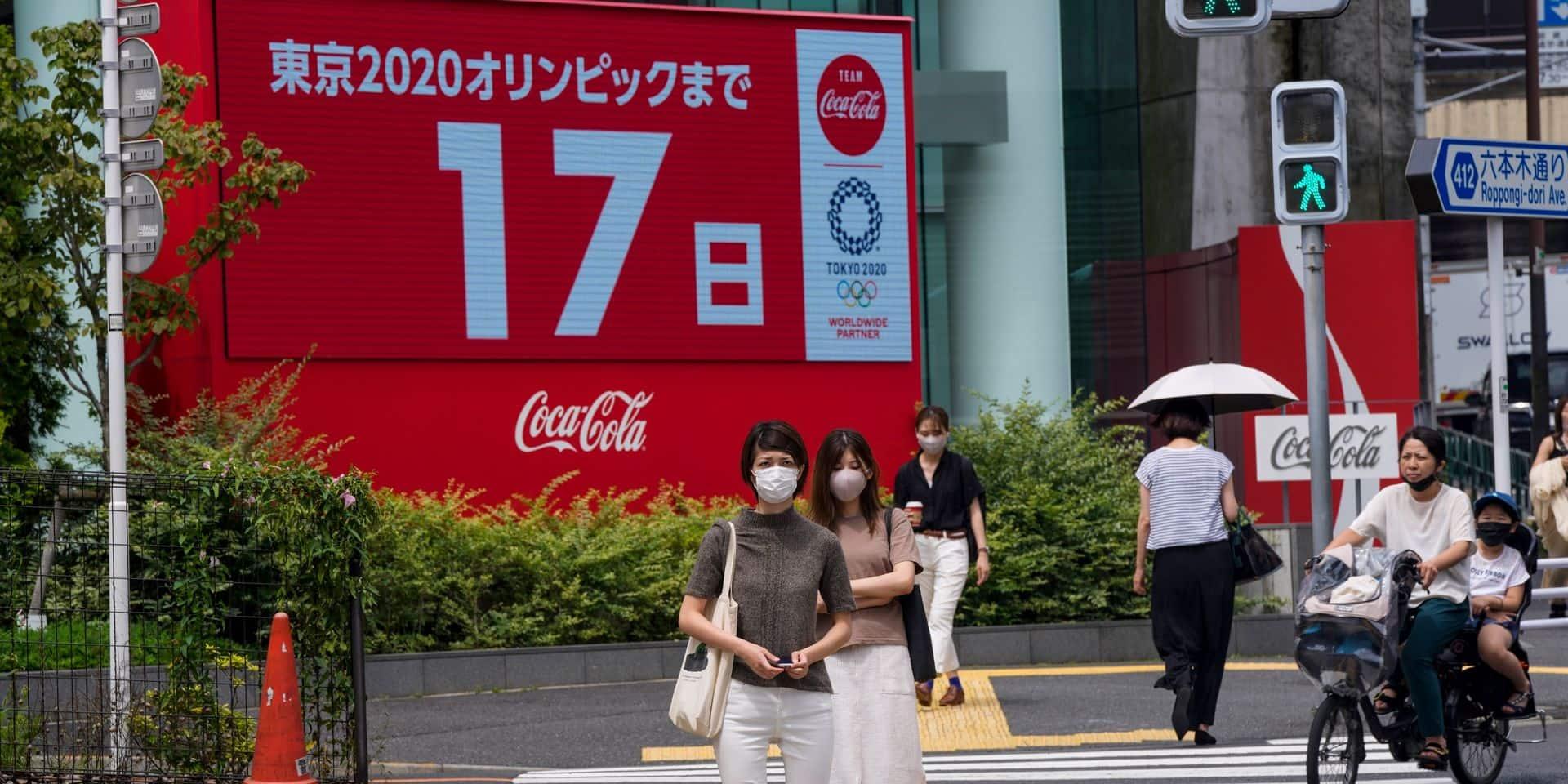 JO 2020 : le public prié de ne pas assister au marathon