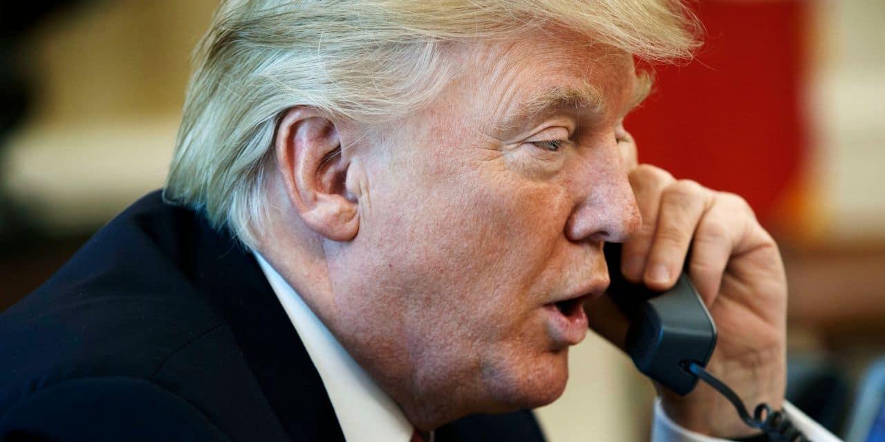 Donald Trump visé par une mise en accusation historique au Congrès (Mise à jour)