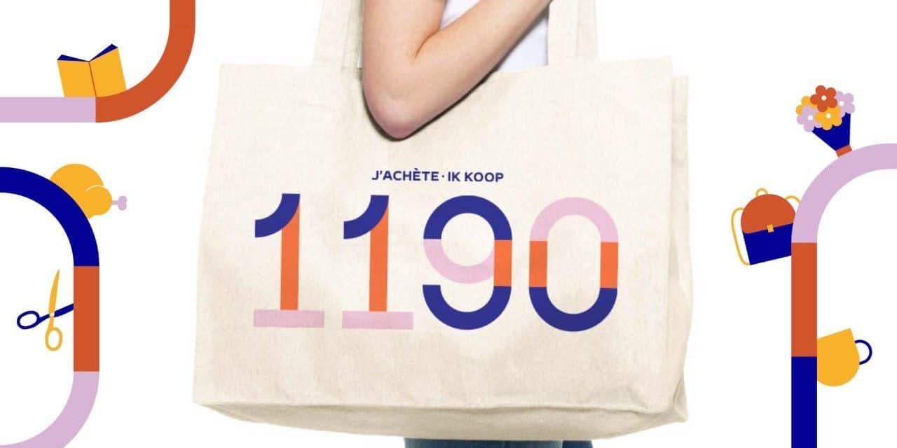 Forest : lancement de la campagne #jachete1190 pour soutenir les commerces de proximité