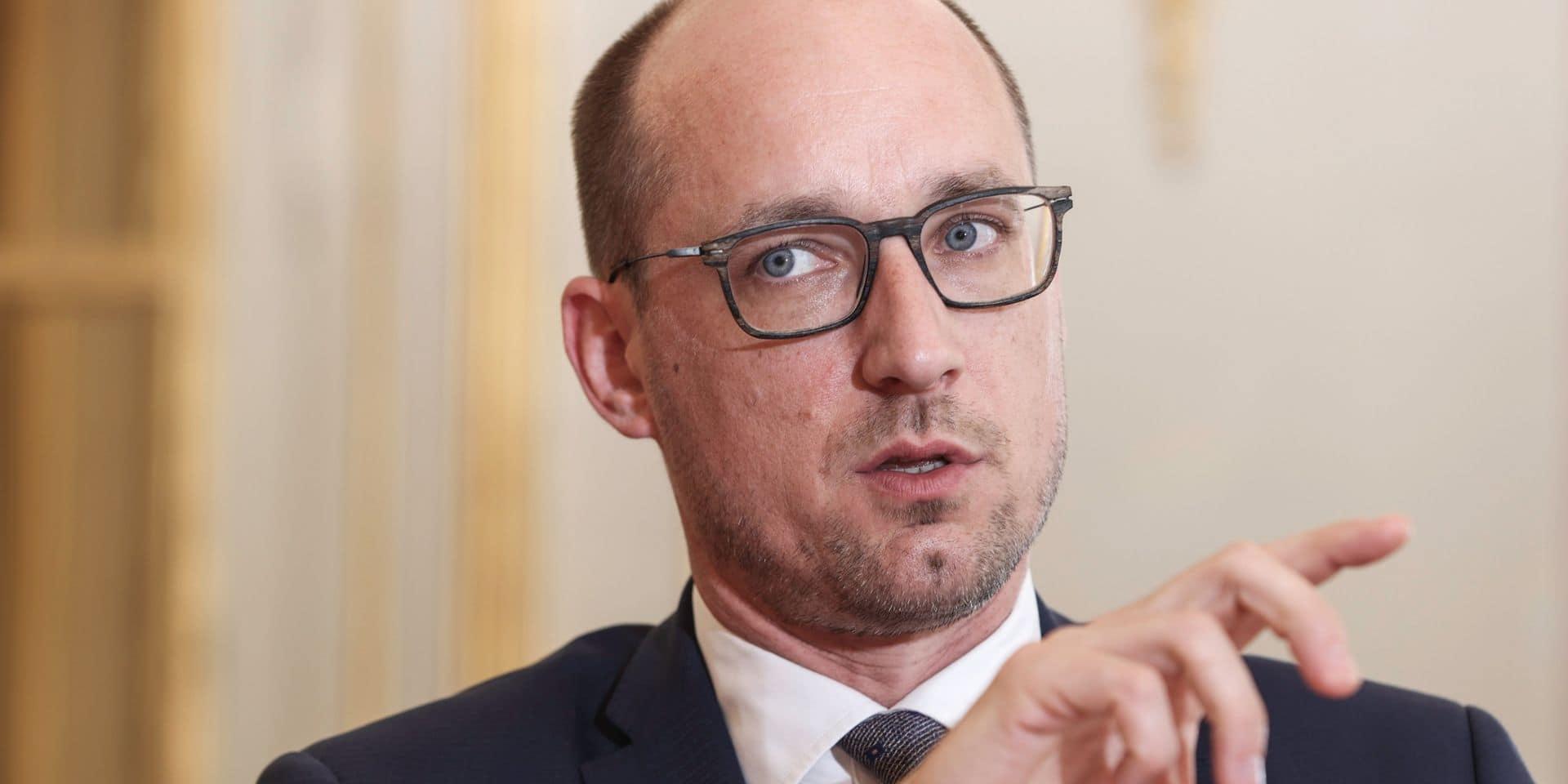 """La TVA sur l'électricité ne sera pas réduite, prévient le ministre des Finances: """"Une mesure très générale et qui n'apporte qu'un sursis temporaire"""""""