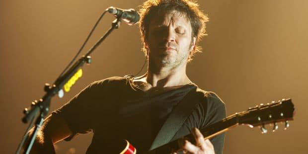 Concert parisien sous haute tension pour Bertrand Cantat - La DH