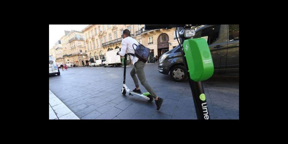 Ixelles et Bruxelles-Ville, communes phare de la mobilité partagée