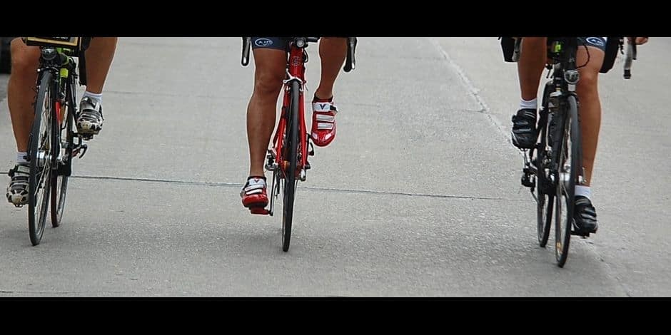 Basècles : les cracks sur leur vélo ce week-end !