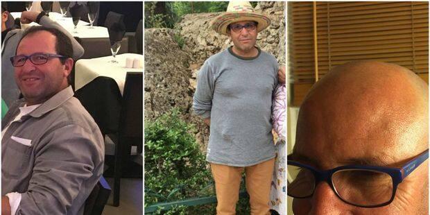 Anderlecht: Mostafa Ben Messaoud a été retrouvé... aux soins intensifs de l'hôpital Saint-Pierre - La DH