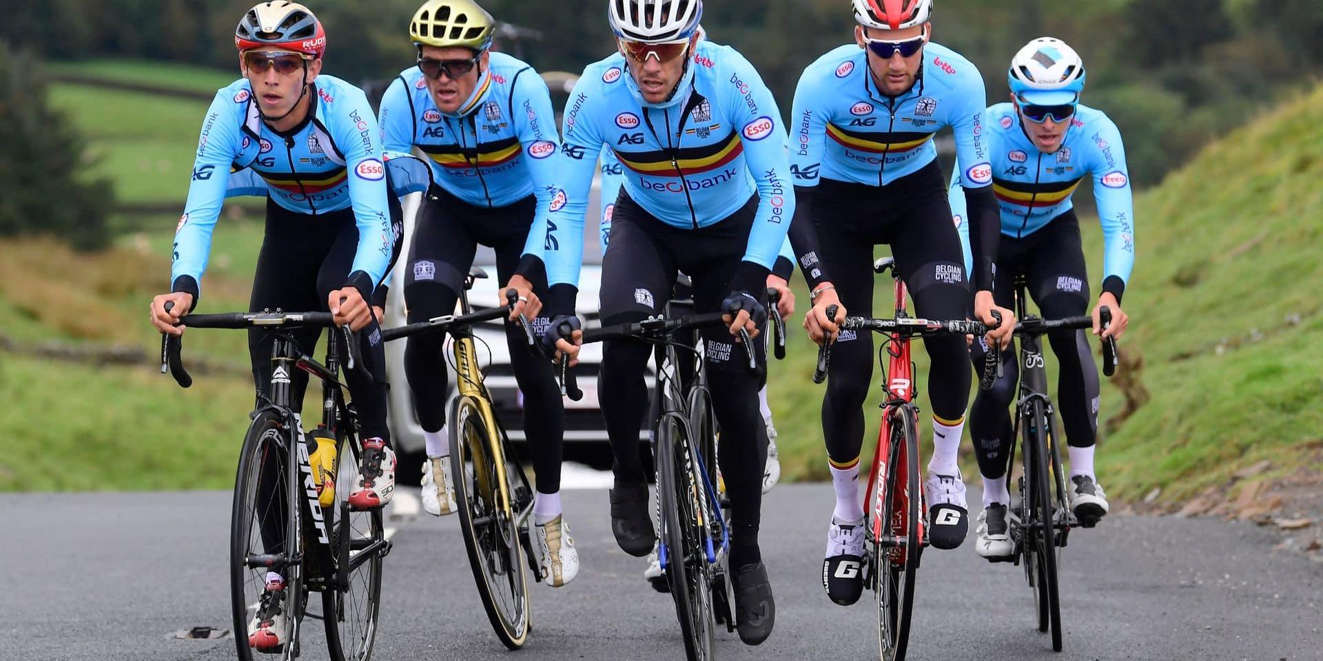2019 UCI World Road Championships - 25/09/2019