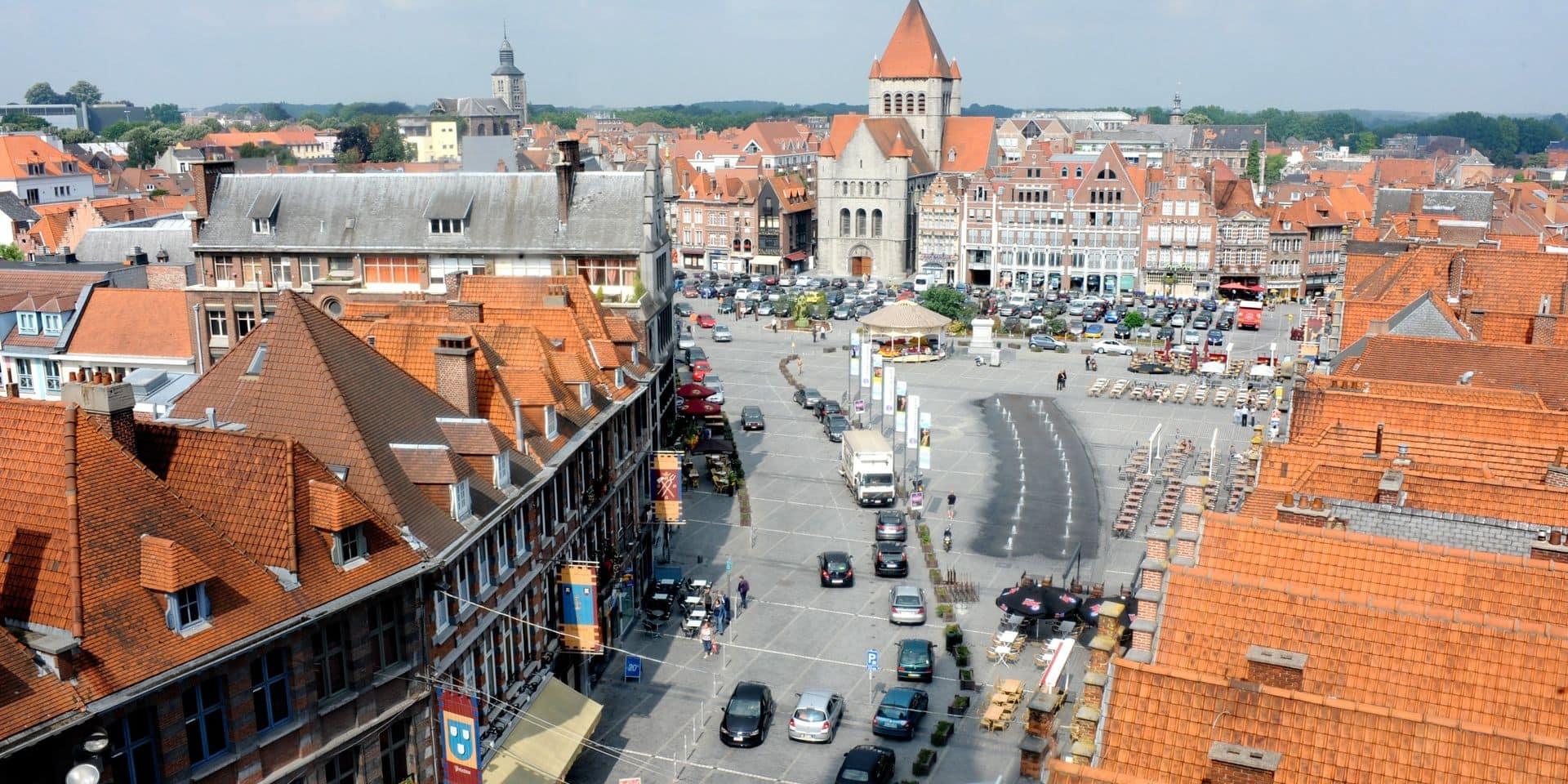 La vente de biens destinés à la location explose à Tournai
