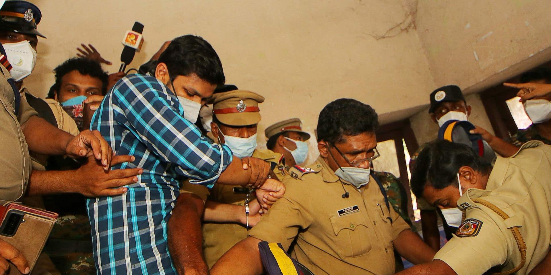 Inde: un homme condamné pour avoir tué sa femme à l'aide d'un cobra
