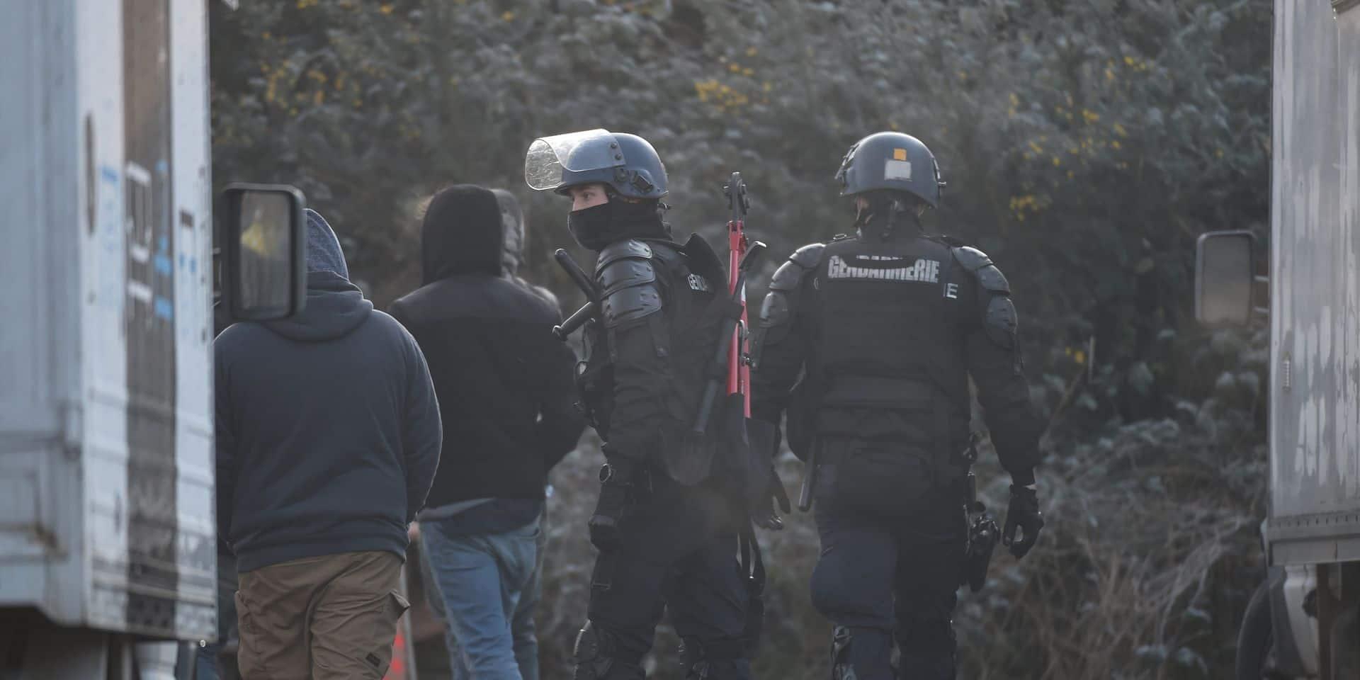 """Deux attentats islamistes déjoués en France en 2020, 37 depuis 2017: """"Le passage à l'acte se fait de manière extrêmement rapide"""""""