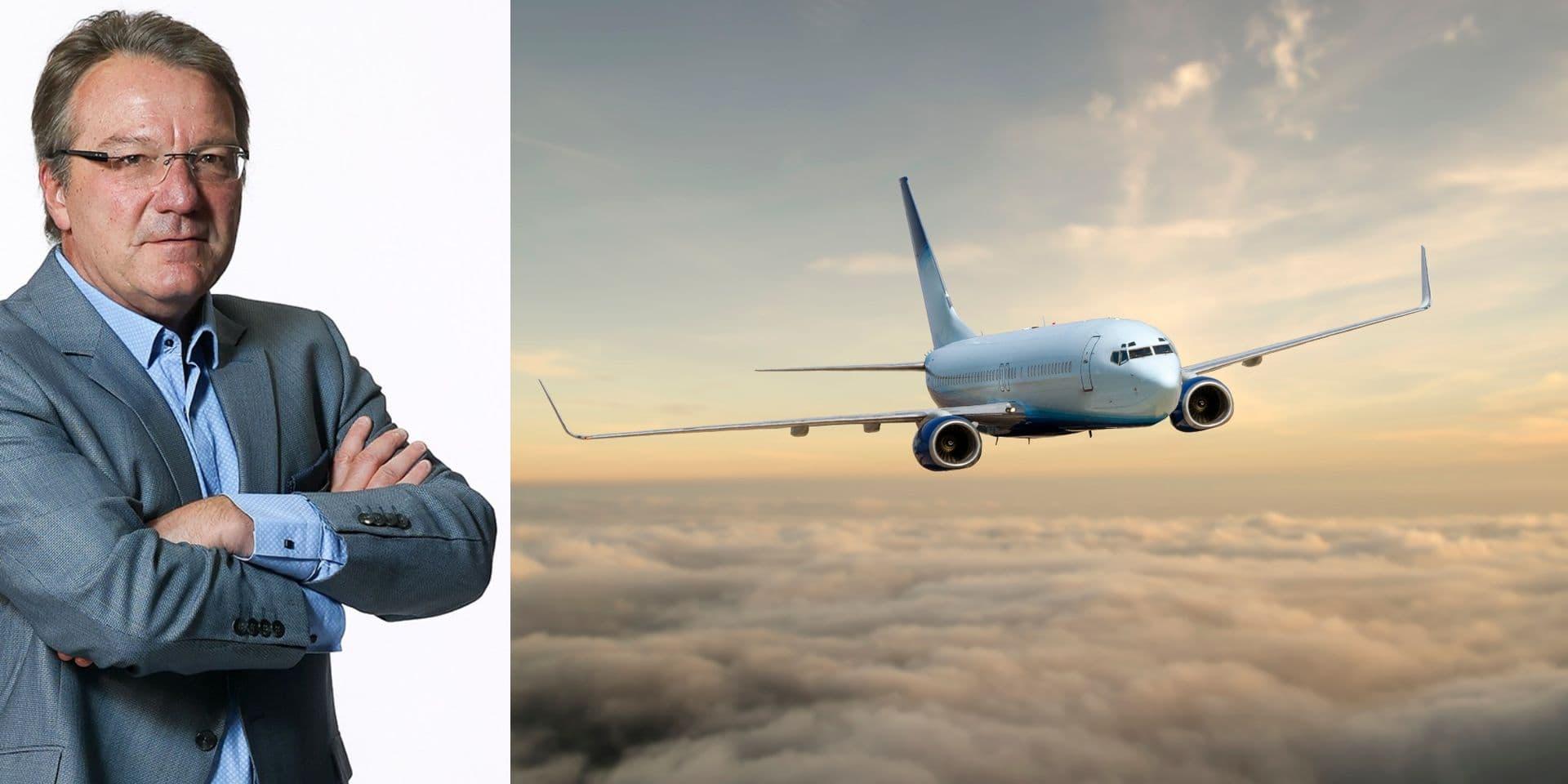 L'Edito : L'avion a encore de beaux jours devant lui