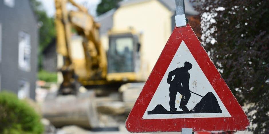 Thuin: la rue Léopold II bientôt en travaux